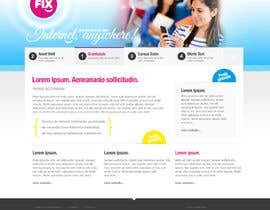 nº 2 pour Crear una página web for FIX WebSite in Spanish par aneelmahmood