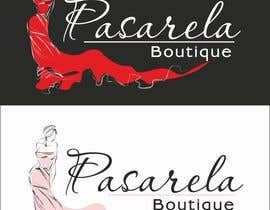 #137 for Design a Logo for a Woman Boutique af CioLena
