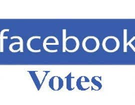 #4 para Need Facebook Votes For Contest por garabello