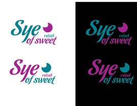 #7 para Design a Logo for Sye of Sweet Relief por pansaldi