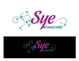 #36 para Design a Logo for Sye of Sweet Relief por pansaldi