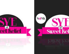 nº 8 pour Design a Logo for Sye of Sweet Relief par darkskunk