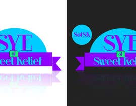 nº 26 pour Design a Logo for Sye of Sweet Relief par darkskunk