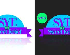 #27 para Design a Logo for Sye of Sweet Relief por darkskunk