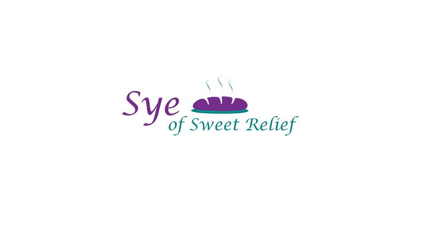 #35 for Design a Logo for Sye of Sweet Relief by LDRWarlock