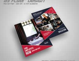 DayArts2405 tarafından Design a Flyer for Skilld için no 34