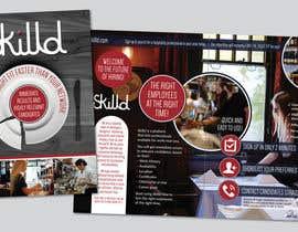 DaveWL tarafından Design a Flyer for Skilld için no 33