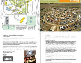 nº 2 pour Brochure Design for Mudgee Small Farm Field Days par extra0rdinary