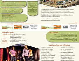 #11 para Brochure Design for Mudgee Small Farm Field Days por maq123