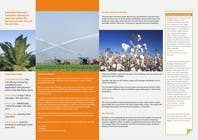 Contest Entry #5 for Brochure Design for Mudgee Small Farm Field Days
