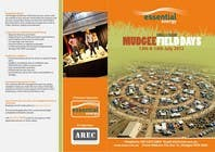 Contest Entry #4 for Brochure Design for Mudgee Small Farm Field Days