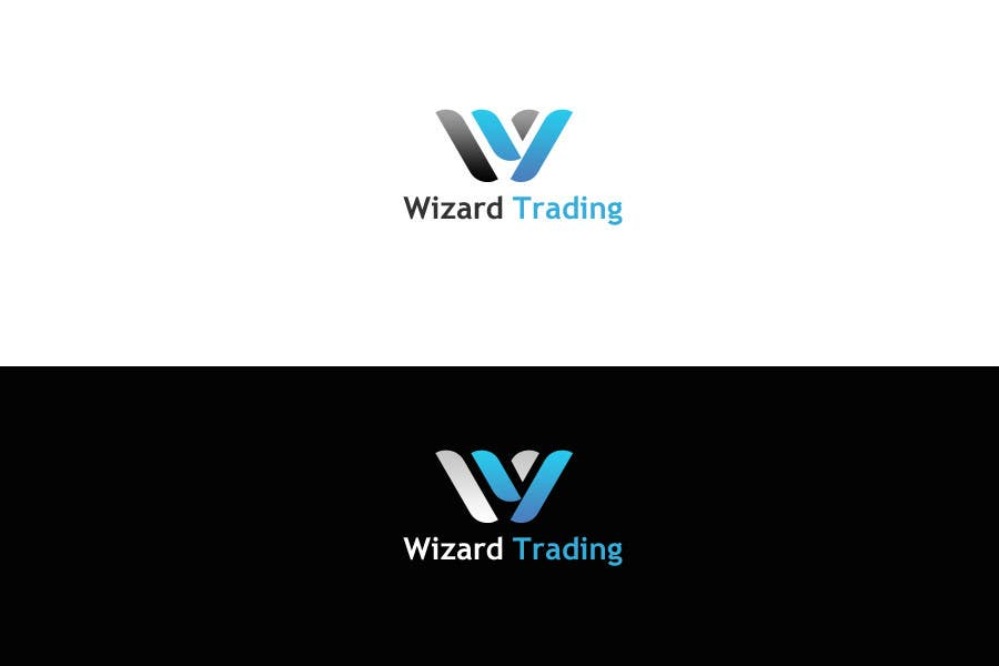 #87 for Design a Logo for Wizard Trading by commharm
