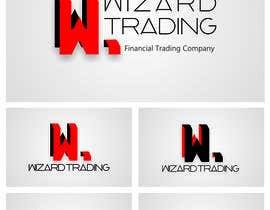 #96 cho Design a Logo for Wizard Trading bởi salutyte