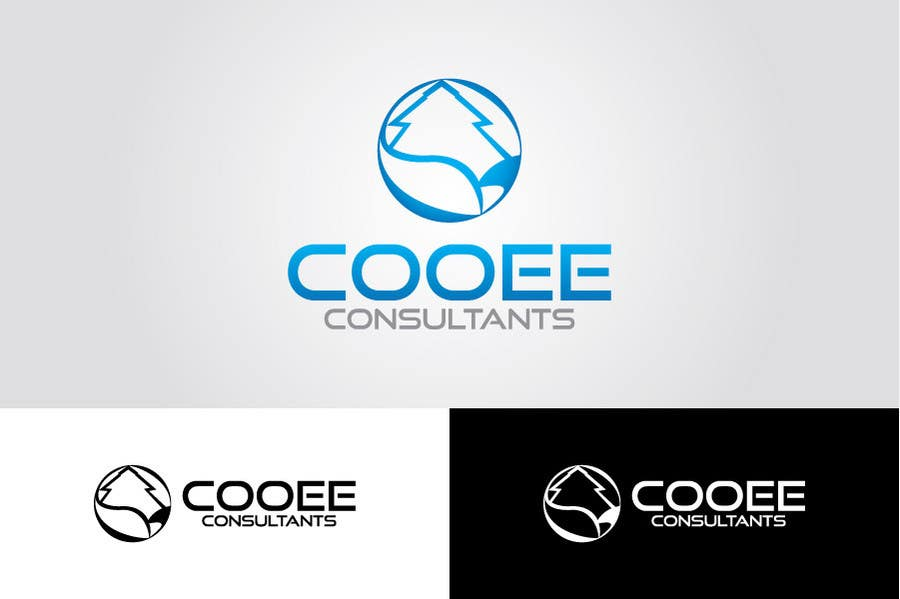 #222 for Design a Logo for Cooee Consultants by sagorak47