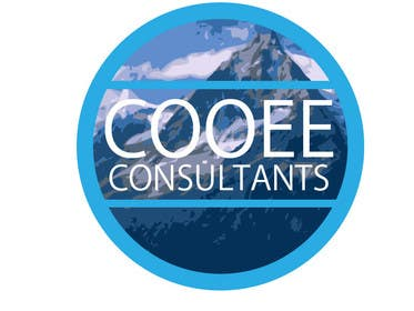 #244 for Design a Logo for Cooee Consultants by DawidAbram