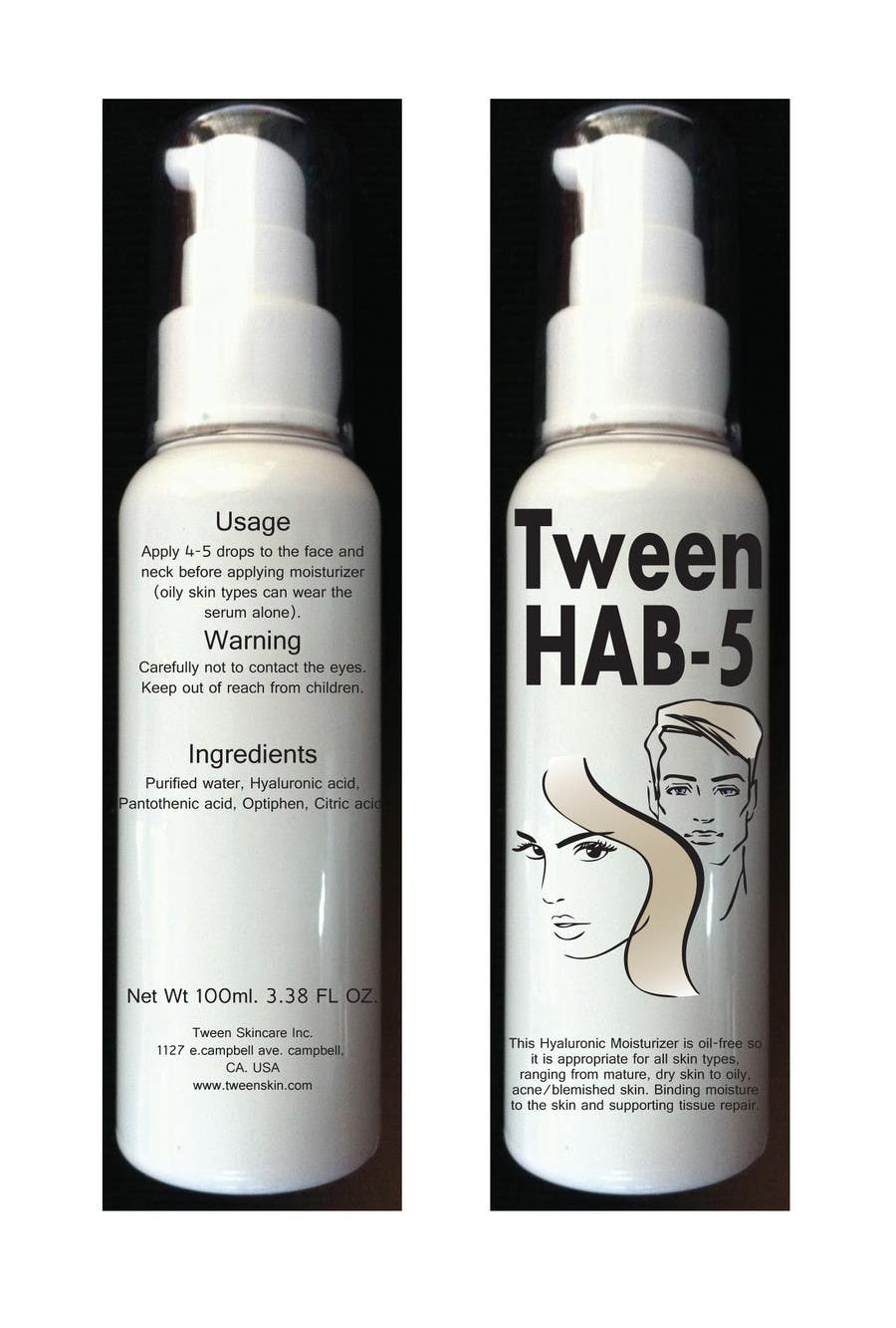 #9 for Print & Packaging Design for Tween by eenchevss
