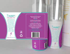 kostakazakoff tarafından Print & Packaging Design for Tween için no 32