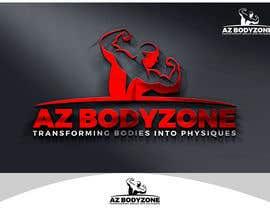 bokno tarafından Design a Logo (AZ BodyZone) için no 19