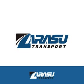 silverhand00099 tarafından Logo for cargo transporter and bus company için no 58