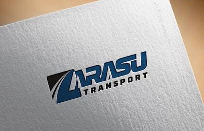 silverhand00099 tarafından Logo for cargo transporter and bus company için no 59