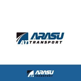 silverhand00099 tarafından Logo for cargo transporter and bus company için no 60