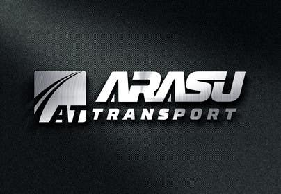 silverhand00099 tarafından Logo for cargo transporter and bus company için no 63
