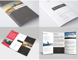 #2 untuk Design a simple Trifold Brochure for our company oleh CraigCampbell