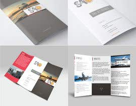 #3 untuk Design a simple Trifold Brochure for our company oleh CraigCampbell