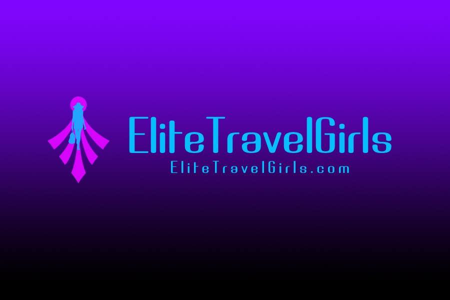 Bài tham dự cuộc thi #6 cho Design a Logo for Travel Dating Website