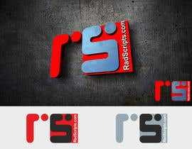 #137 for Design a New Logo for RadScripts.com by sdugin