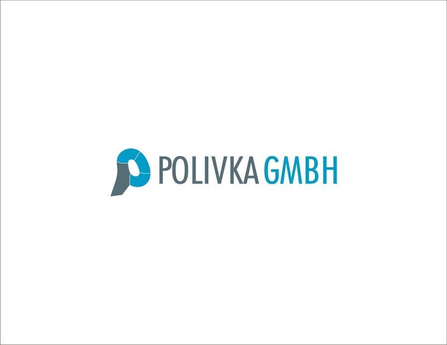 Penyertaan Peraduan #209 untuk Design a Logo for Polivka GmbH