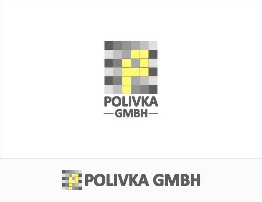 Penyertaan Peraduan #462 untuk Design a Logo for Polivka GmbH