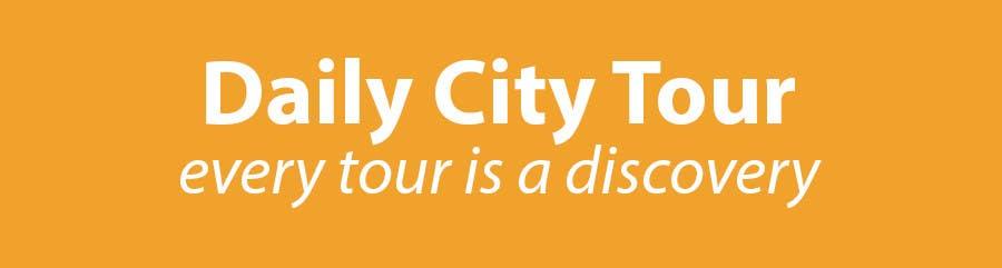 Inscrição nº 354 do Concurso para Slogan Project - City tour.