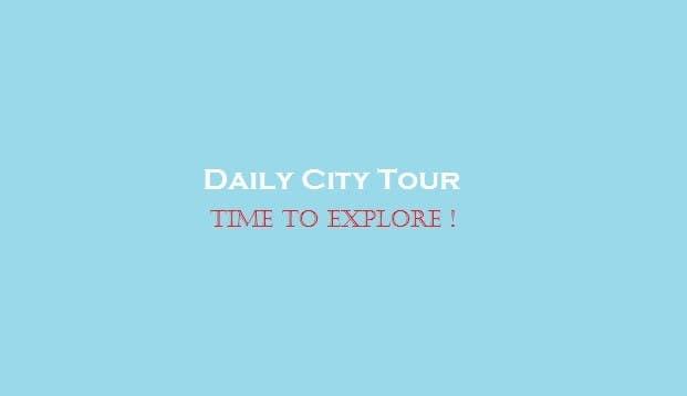 Inscrição nº 211 do Concurso para Slogan Project - City tour.