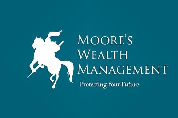 Konkurrenceindlæg #12 for Re-Design a Logo for Moore's Wealth Management