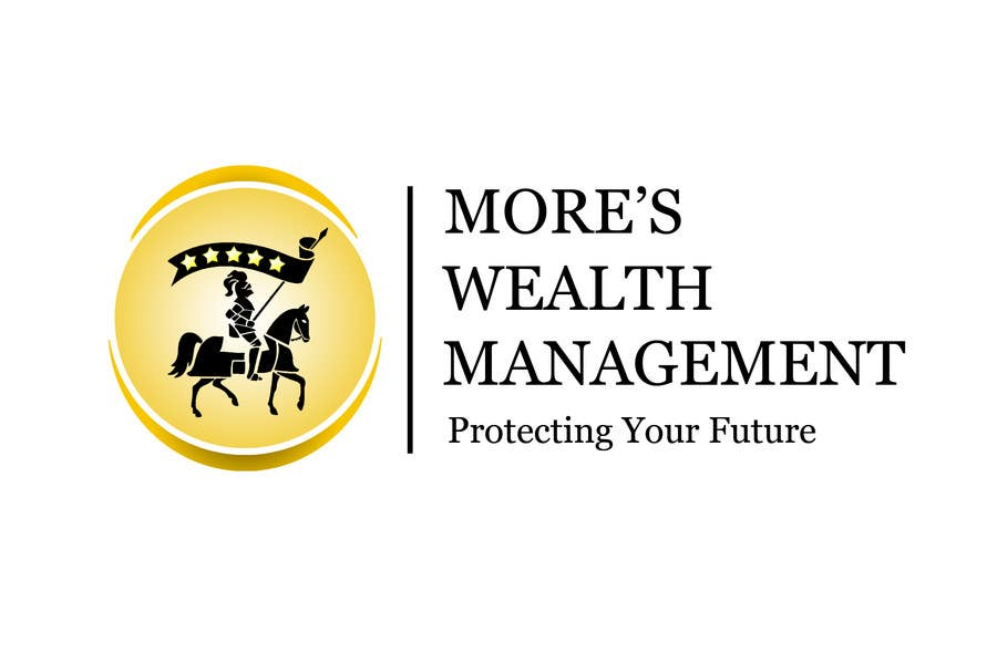 Konkurrenceindlæg #59 for Re-Design a Logo for Moore's Wealth Management