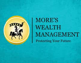 #60 para Re-Design a Logo for Moore's Wealth Management por Pato24