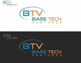 Nro 175 kilpailuun Logo Design for  BaseTech Ventures AG. käyttäjältä mischad
