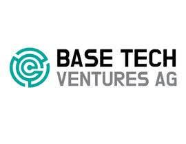 Nro 167 kilpailuun Logo Design for  BaseTech Ventures AG. käyttäjältä gigasynergy