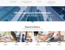 adixsoft tarafından Finish my Homepage & Create 1 Subpage için no 7