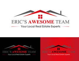#166 para Design a Logo for my real estate team por farhanzaidisyed