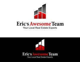 #50 para Design a Logo for my real estate team por netbih