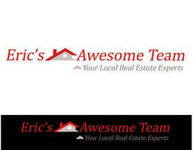 #270 para Design a Logo for my real estate team por saniaarif21