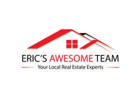 #265 para Design a Logo for my real estate team por ARmanMcnOjia