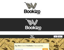 #1 for Redesign Bookizo.com Homepage af zainnoushad