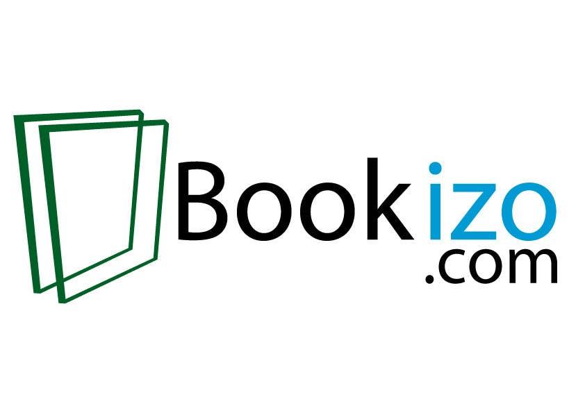 Penyertaan Peraduan #8 untuk Redesign Bookizo.com Homepage
