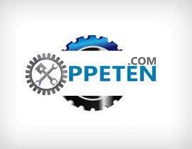 nº 187 pour Design a Logo & Favicon for PPETEN.COM Small Engine Repair Website par hasnarachid2010