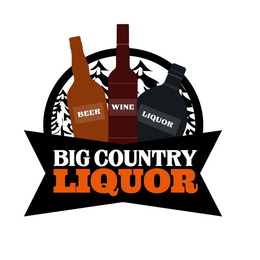 #15 for Design a Logo for Liquor Store by spy100