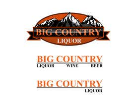 #35 para Design a Logo for Liquor Store por kingryanrobles22