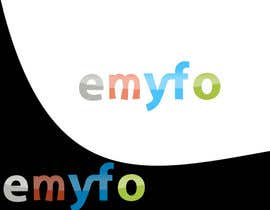 #74 for Logo Design for emyfo af hammad143
